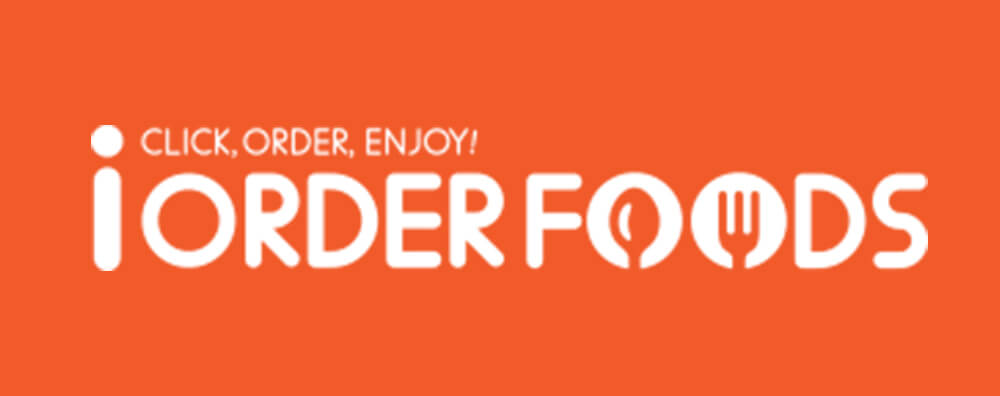 iorderfoods<br>Online Order